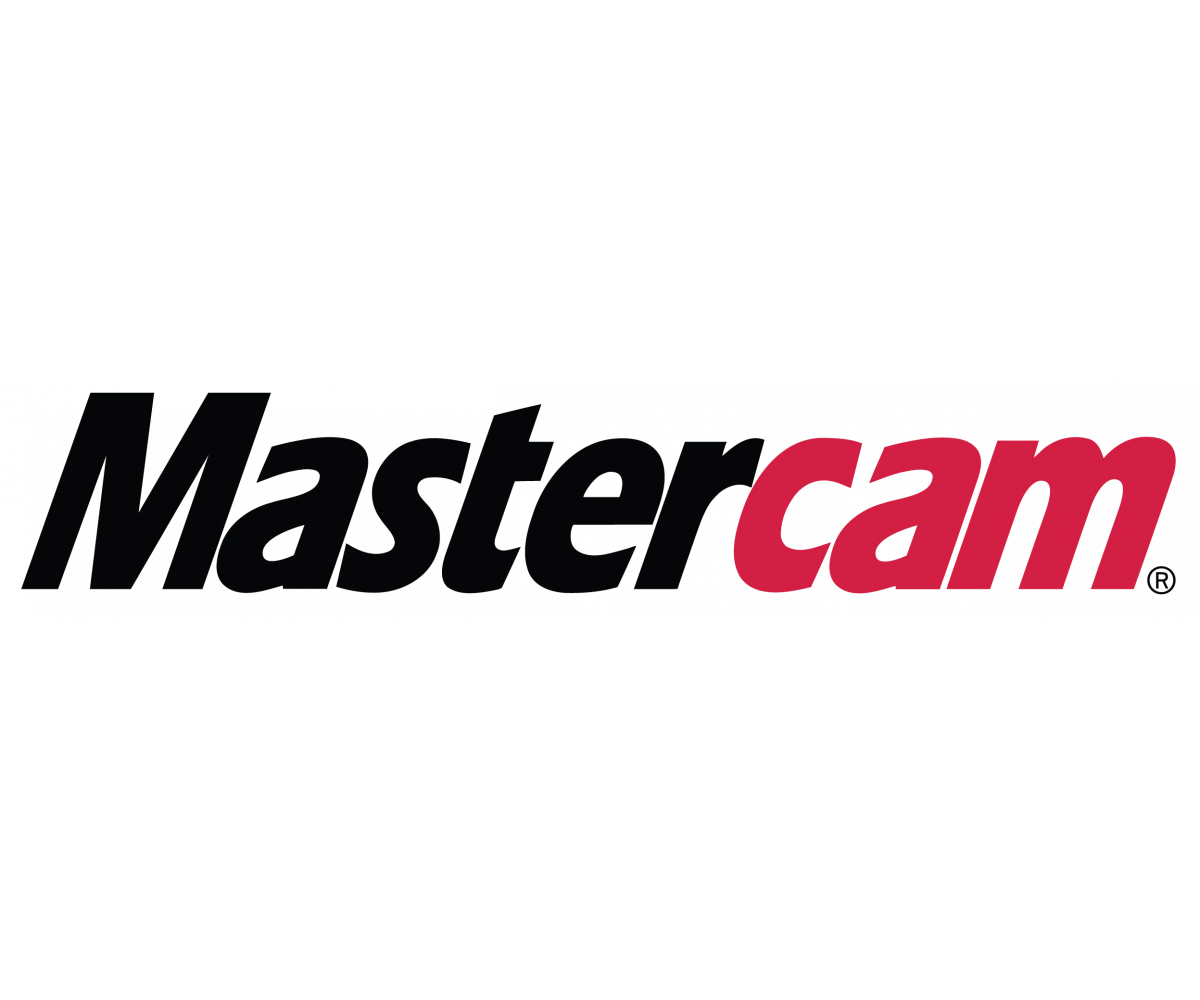 logo mastercam sans fond