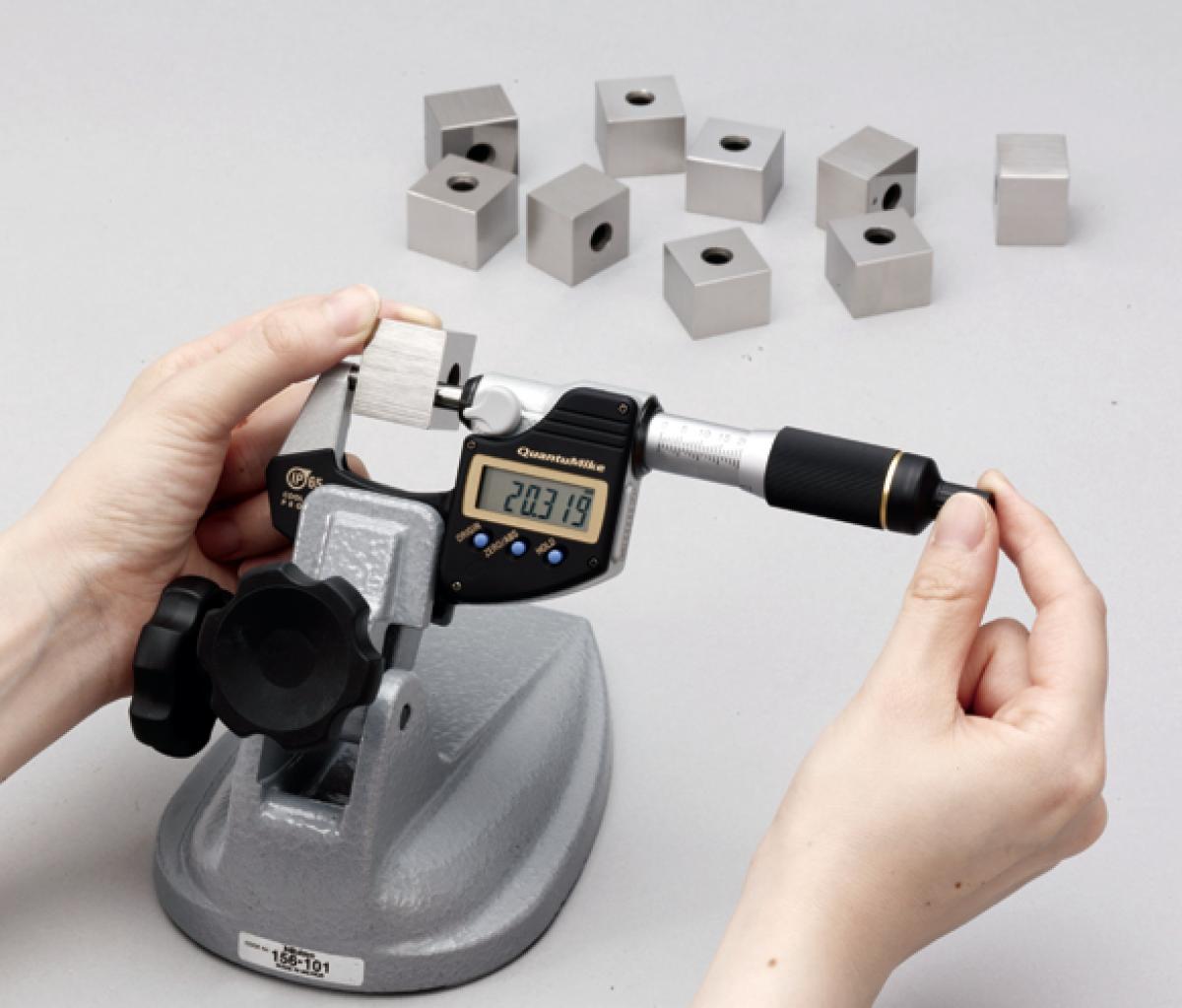 micro mesure
